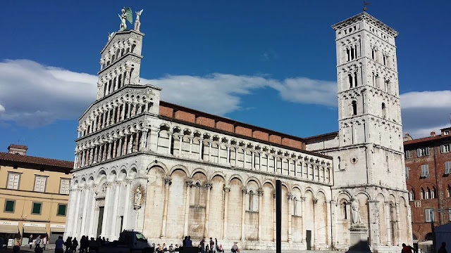 Duomo-Lucca-Toscana-cattedrale
