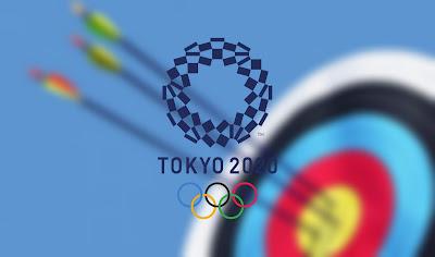 Jadual Memanah Sukan Olimpik 2020 Malaysia (Keputusan)