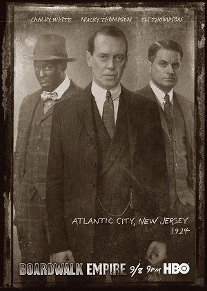 Série Boardwalk Empire - O Império do Contrabando 4ª Temporada 2013 Torrent