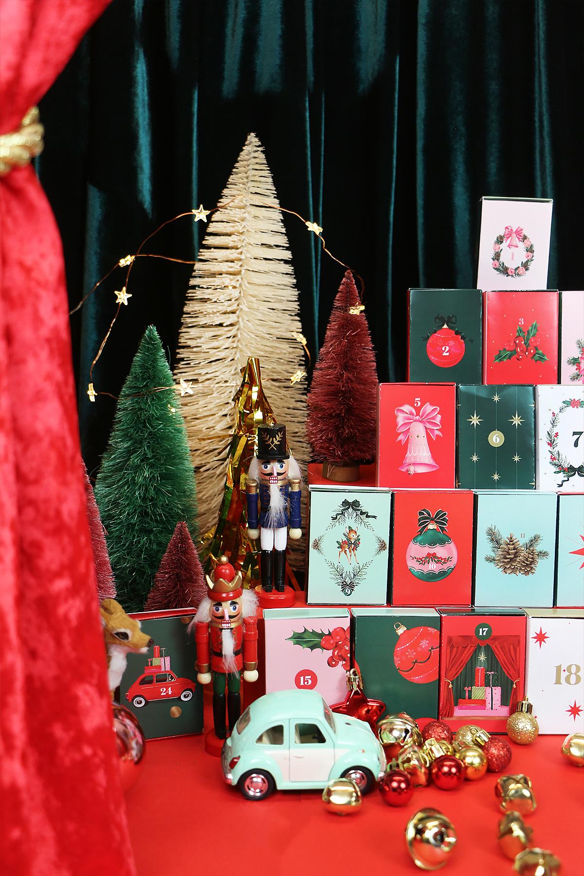 calendario advento decoracao natal retro imprimivel 2020 blog do math christmas advent calendar mathbox