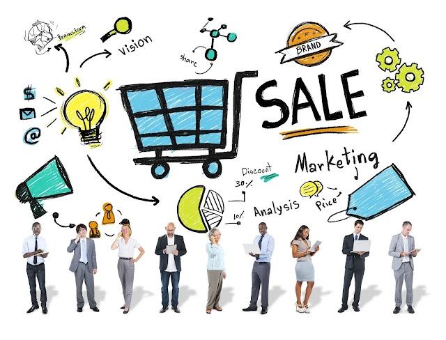 Tips Sukses Dalam Meningkatkan Omzet Penjualan PPOB