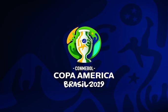 COPA AMÉRICA: Jogos desta segunda definem adversário do Brasil nas quartas de final.