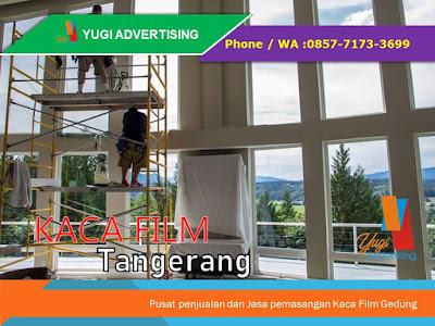 Kaca Film Tangerang