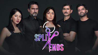 Split Ends (2021) Season 01 Hindi WEB Series 720p HDRip HEVC x265