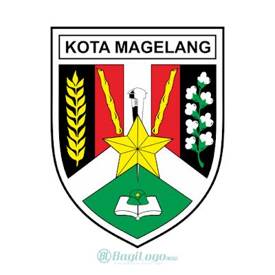 Kota Magelang Logo Vector