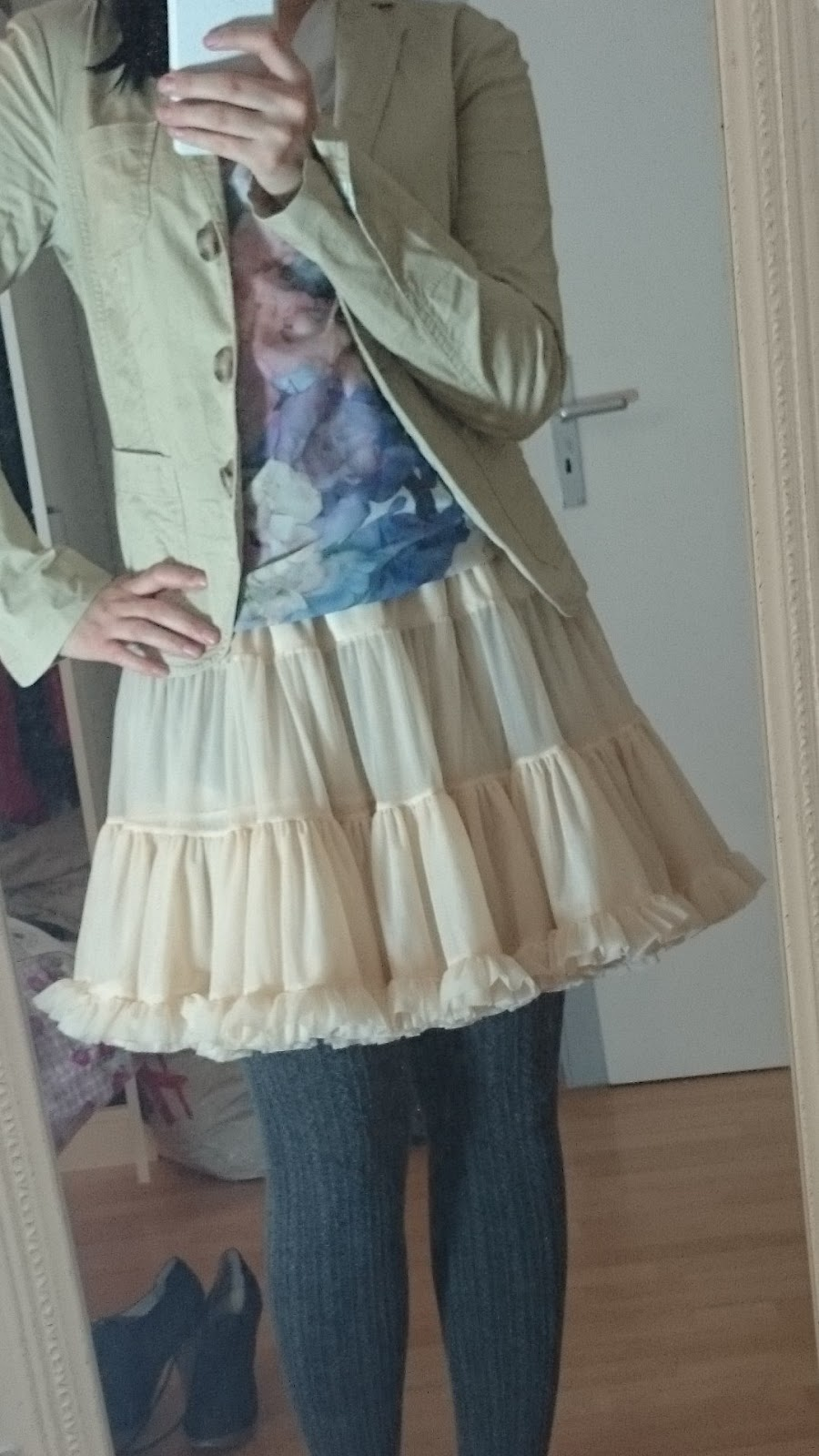 How to style a Petticoat