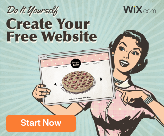 Create your free website!