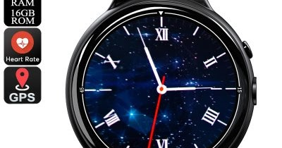I4 Air Smart Watch Phone Detailed Specifications and Features