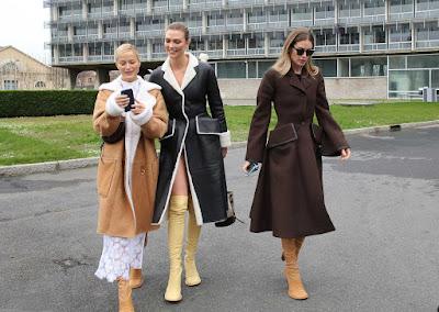 Tren fashion 2020 kasual