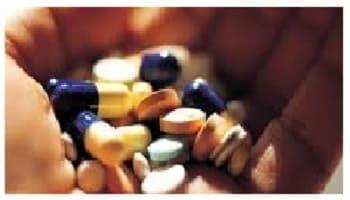 دواء سيبروفارم CIPROPHARM مضاد حيوي, لـ علاج, الالتهابات الجرثومية, العدوى البكتيريه, الحمى, السيلان.