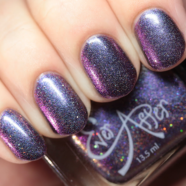 Ever After Polish Kiss Me