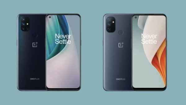 Oneplus Nord n100 and oneplus Nord n10 5g arrive, one plus' most affordable models