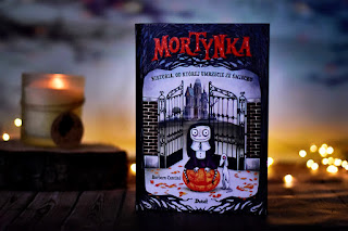 "Barbara Cantini - ""Mortynka"""
