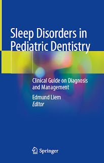 Sleep Disorders in Pediatric Dentistry