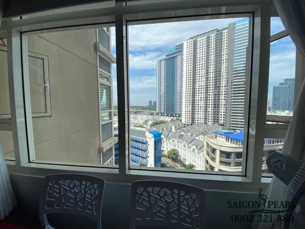 Cho thuê căn hộ TOPAZ 2 Saigon Pearl - hình 2