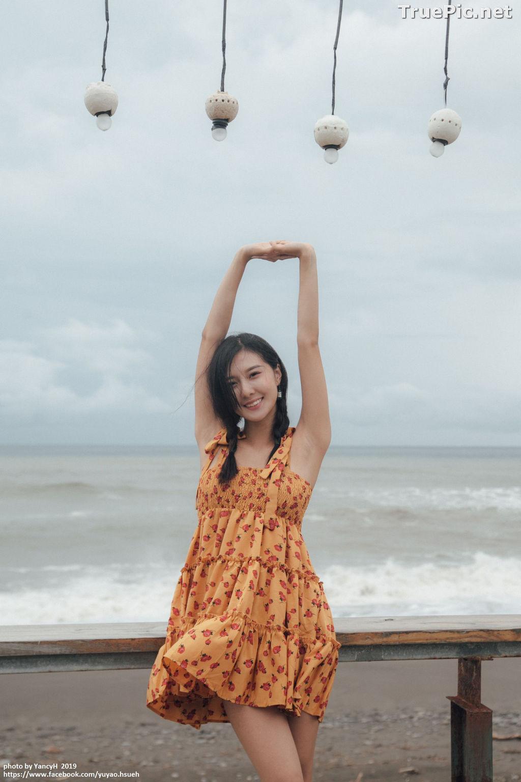 Image Taiwanese Model - 郁晴 - Welcome Summer with Beautiful Bikini Girls - TruePic.net - Picture-5