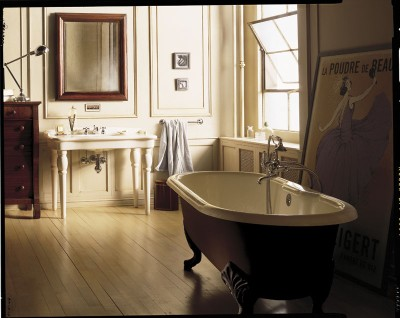 Interior Home Decoration European Bathroom Photos