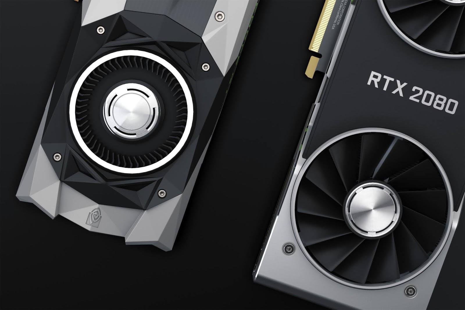 Nvidia 3080 Ti RTX Super