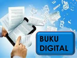 Menulis buku digital