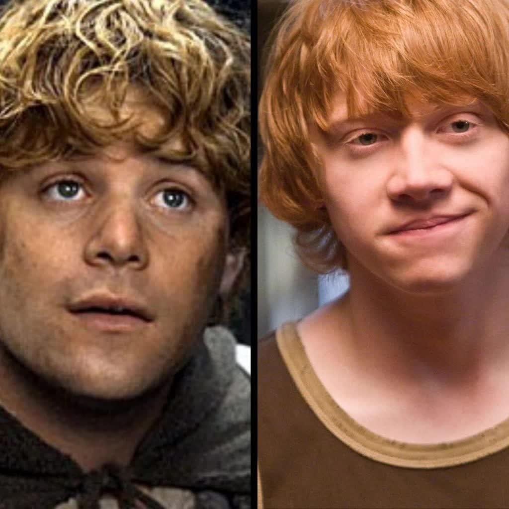 Yüzüklerin Efendisi ve Harry Potter Arasındaki Benzerlikler