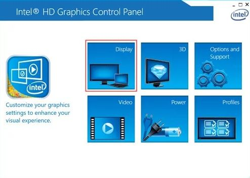 Intel HD Graphics Control Panel Missing | Intel Graphics Missing From Desktop Right Click
