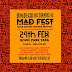 2324Xclusive Media: #MadFest Tour Sets To Colour The Streets Of Lagos || @madfesttour