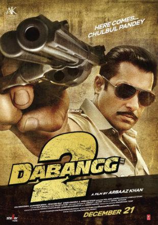 Dabangg 2 2012 Full Hindi Movie Download