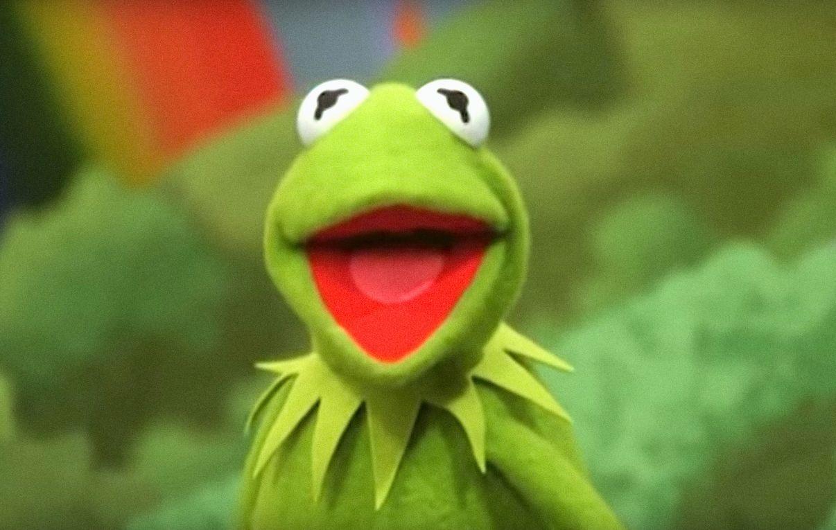 R. Kermit - Ignition   Kermit singt R.Kelly Song - MashUp