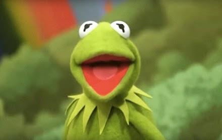R. Kermit - Ignition | Kermit singt R.Kelly Song - MashUp