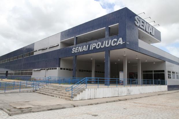SESI-PE e SENAI-PE oferecem 80 vagas gratuitas para o Novo Ensino Médio