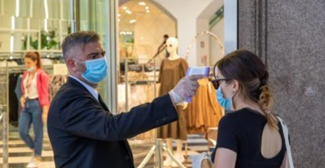 ابتداء من هذا اليوم:  إيطاليا تبدأ اختبارات أجسام مضادة لكورونا