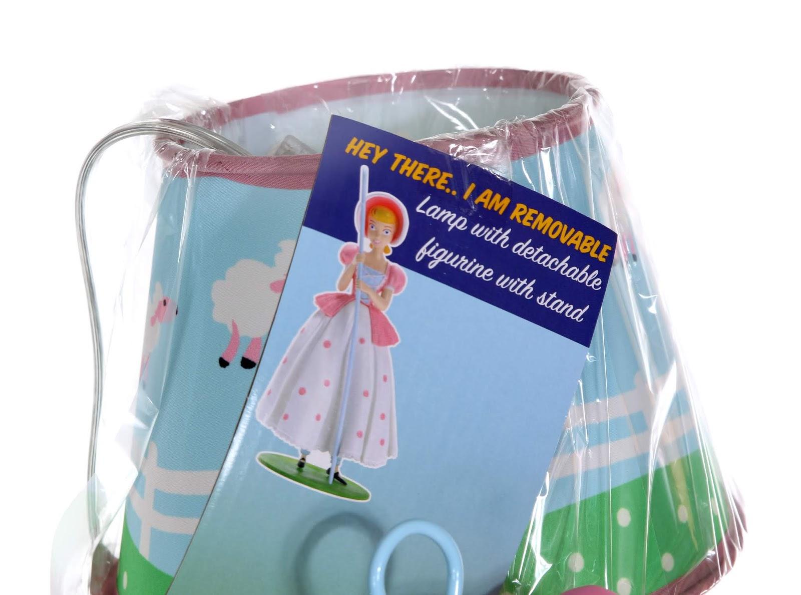 toy story 4 bo peep lamp target