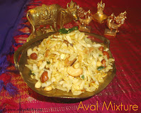 images of aval mixture,poha mixture
