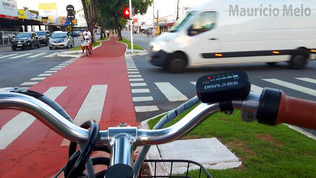 A mobilidade urbana é um desafio a ser vencido por cada um de nós (crédito: Maurício Melo)