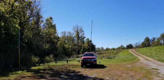 2018 Illinois QSO Party recap