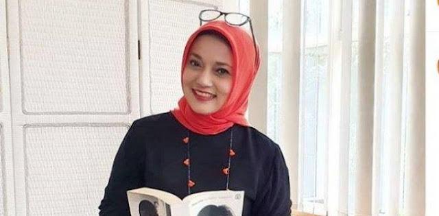 Marissa Haque Berkicau Soal Penikaman Wiranto, Warganet Ingatkan Karma