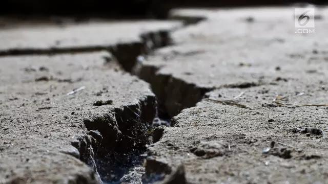 1 Orang Tewas Akibat Gempa Magnitudo 8,0 di Peru