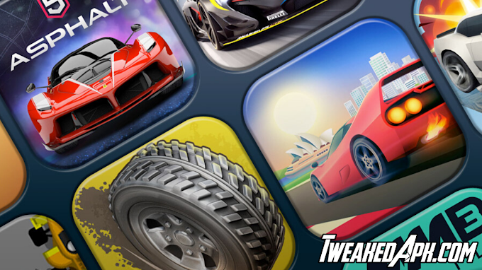 7 Best Racing Games for Android in 2020