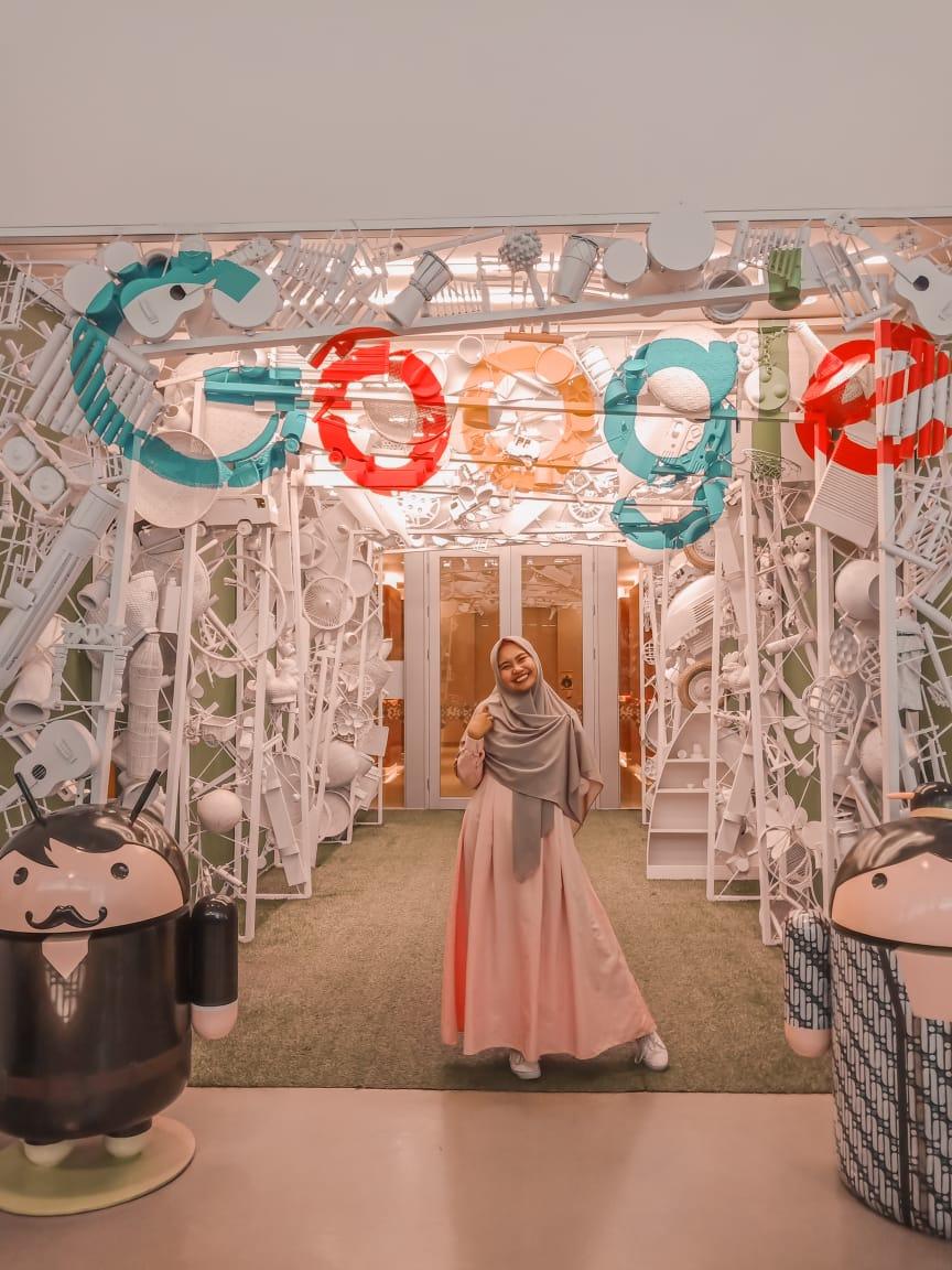 google luncurkan question hub, question hub, google, google indonesia