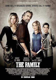 Michelle Pfeiffer-RObert de Niro- Tommy Lee Jones-