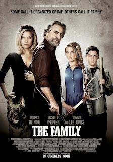 Michelle Pfeiffer-RObert de Niro- Tommy Lee Jones-