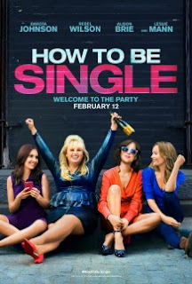 Download Film How to Be Single (2016) Terbaru