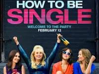 Download Film How to Be Single (2016) Terbaru