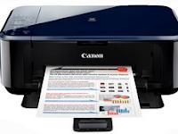 Canon PIXMA E500 Driver Download - Mac, Windows, Linux