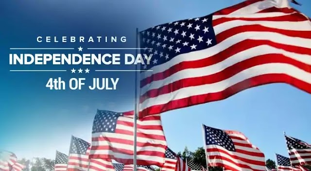 Independence Day of (United States): National Day or Holiday
