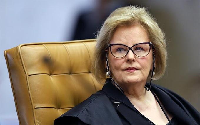 Rosa Weber, do STF, decide que governadores não podem ser convocados pela CPI da Covid