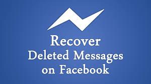 Can You Get Back Deleted Messages on Facebook Messenger