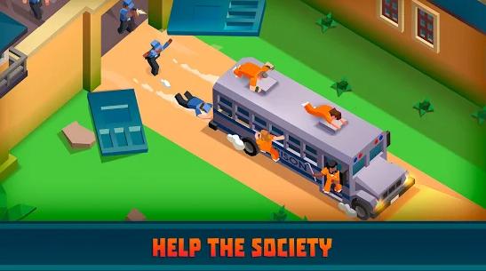 Help the Society