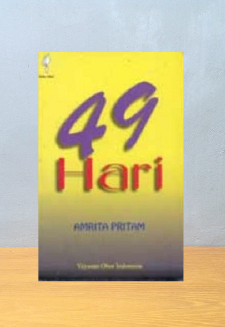 49 HARI, Amrita Pritam