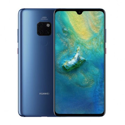 سعر و مواصفات هاتف جوال Huawei Mate 20 هواوي Mate 20 بالاسواق